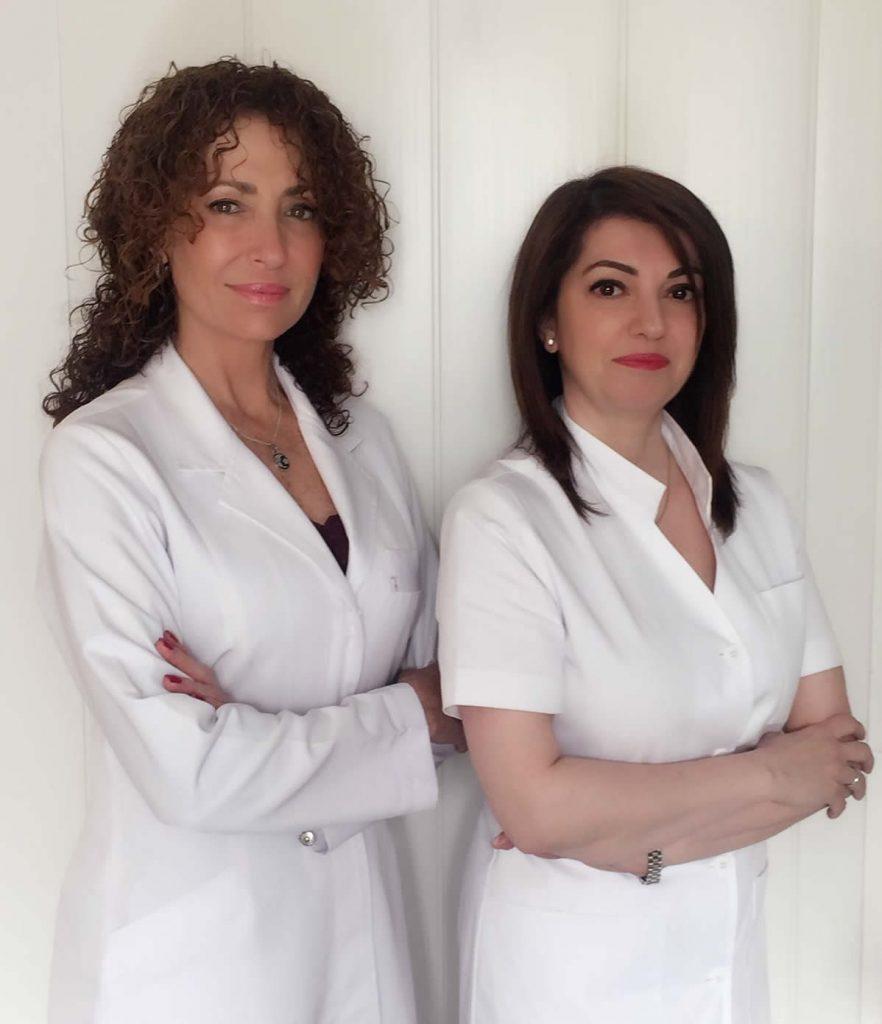 Medicina-estética-Lombía-contacto-Pilar-Gonzalez-Eva-Bautista-Camara-